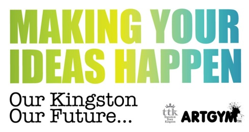 Our Kingston Our Future